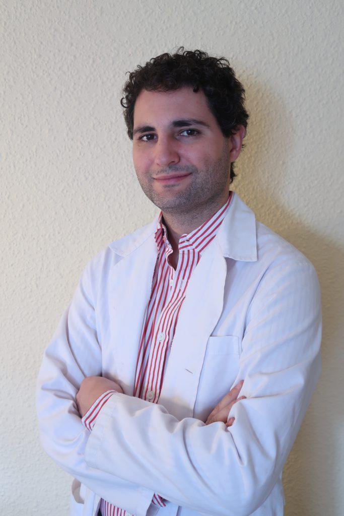 Doctor Rodrigo Borobia Sanchez