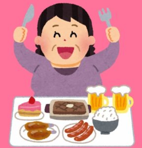 Dieta favorece higado graso