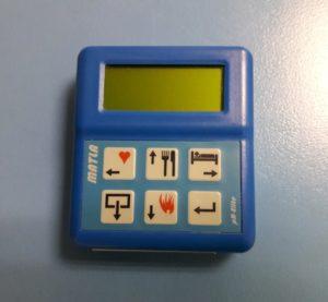 Registrador pHmetria