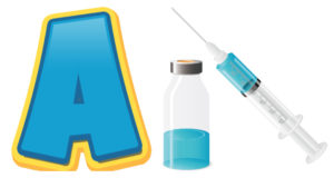 Vacuna hepatitis A