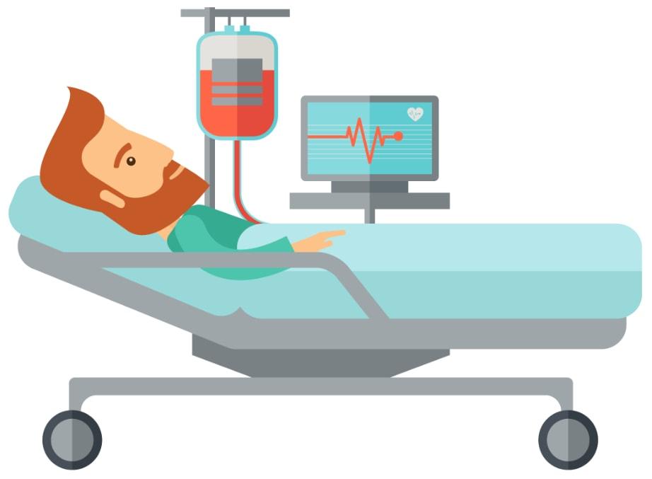 Hospitalización digestivo
